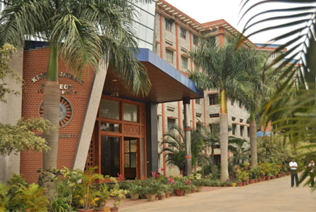 Kristu Jayanti College of Management and Technology