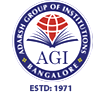 Adarsh Business school logo