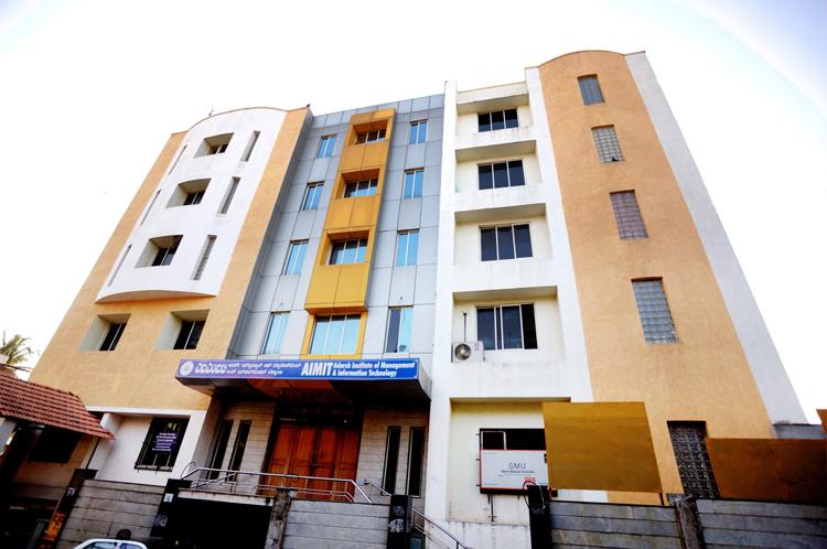 AIMIT Bangalore