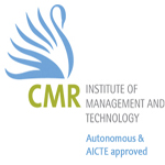 CMR Institute of Management & Technology logo