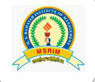 MS Ramaiah Institute of Management logo