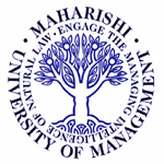 Maharishi Institute of Masters Management logo