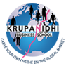 krupanidhi school of management logo
